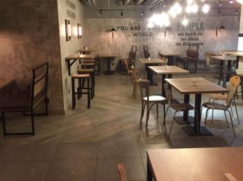 Ремонт ресторана Содексо _11
