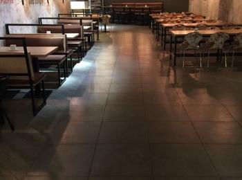Ремонт ресторана Содексо _13