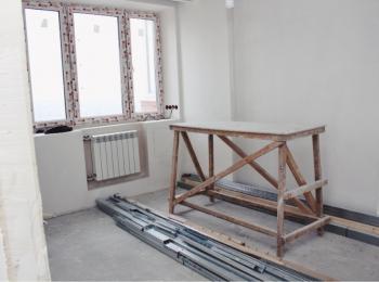 Квартира в Котельниках 1_8