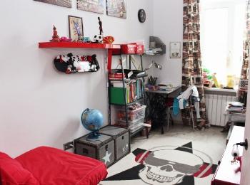 Квартира ул. Басманная 1_13