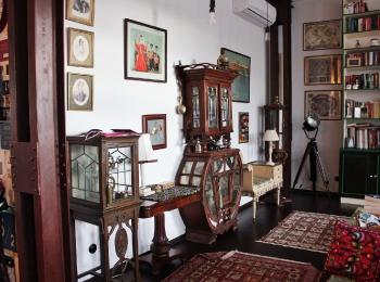 Квартира ул. Басманная 1_19