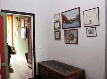 Квартира ул. Басманная 1_20